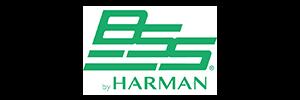 BSS Harman Logo
