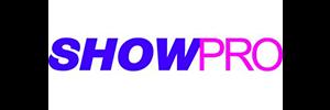 Showpro Logo